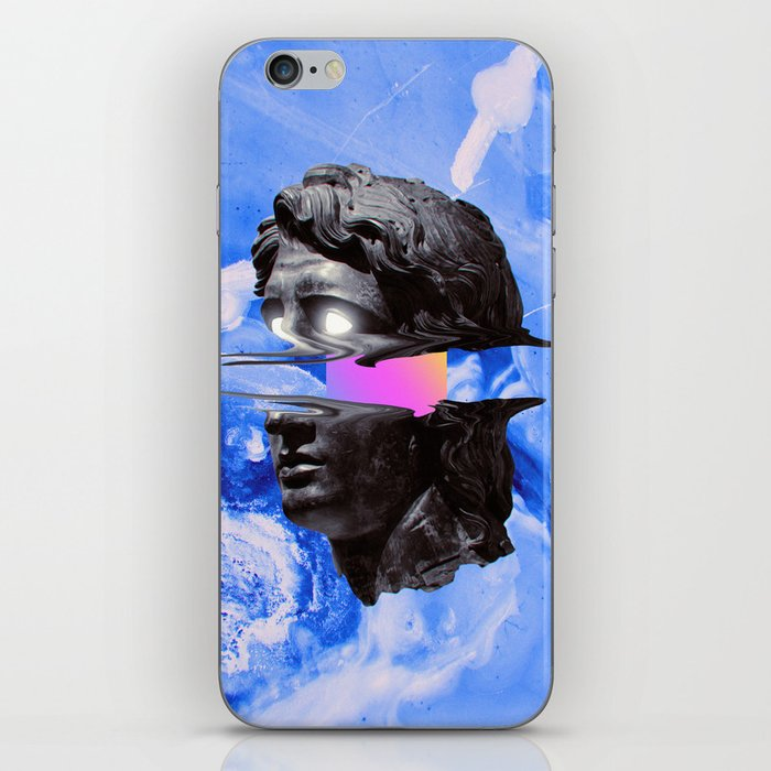 Wivi iPhone Skin
