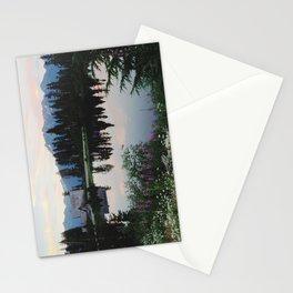 Highwood Lake Stationery Cards
