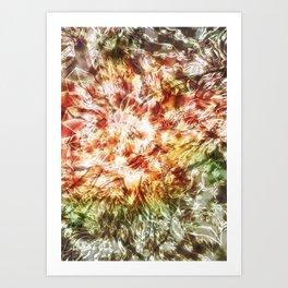Enlight Art Print