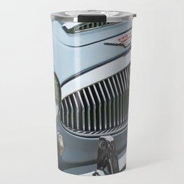 classic car - austin healey 3000 Travel Mug