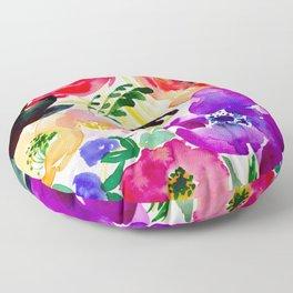 Bloom II Floor Pillow
