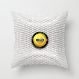 sage mode Throw Pillow