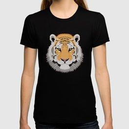The Wild Ones: Siberian Tiger T-shirt