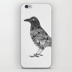 Night's Watch iPhone & iPod Skin