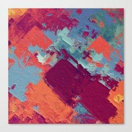 Transformations IV Canvas Print