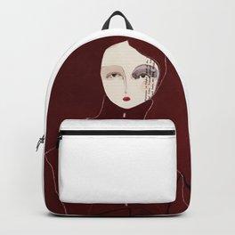 Sauvage Backpack
