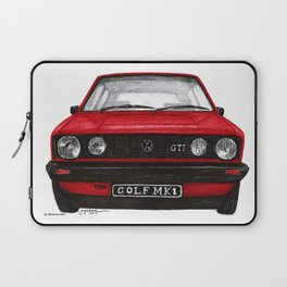Golf Mk1 Laptop Sleeve