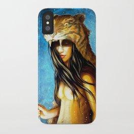 """Diana"" iPhone Case"