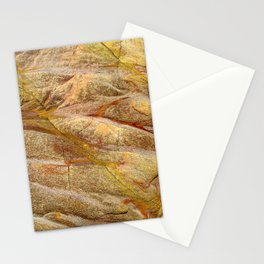 Lago inusual Stationery Cards