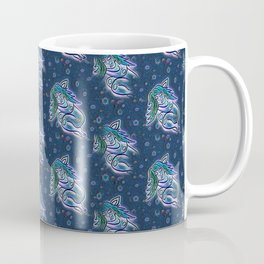 Dormant Troll - Girl Coffee Mug