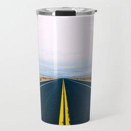Escape to Antelope Island Travel Mug