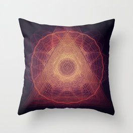 myyy Throw Pillow
