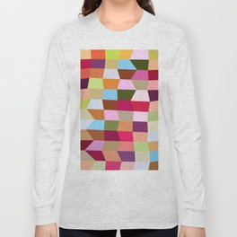The Jelly Beans Long Sleeve T-shirt