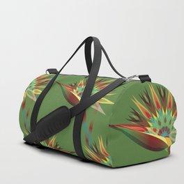 Strelitzia 1a Duffle Bag