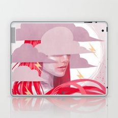 STORM GIRL Laptop & iPad Skin