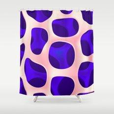 Secrecy Shower Curtain