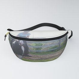 The Approach Fanny Pack