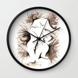 UGUALE Wall Clock