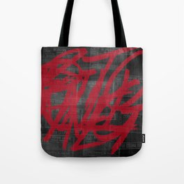 Haphazard. Tote Bag