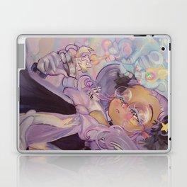 Mahou✭Shoujo Laptop & iPad Skin
