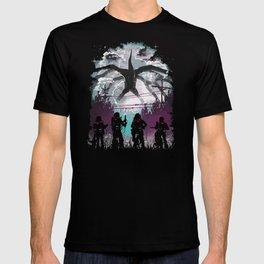 Something Strange T-shirt