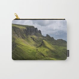 Mesmerized by the Quiraing Carry-All Pouch