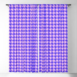 New Houndstooth 02191 Blackout Curtain