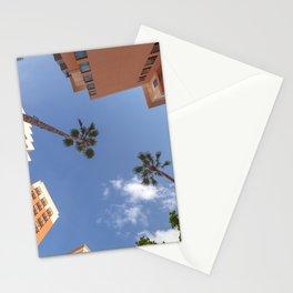 Vacation Resort Stationery Cards