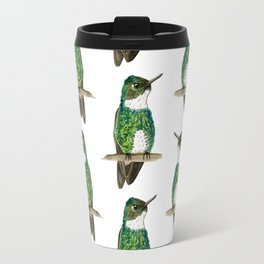 White-throated Hummingbird Travel Mug