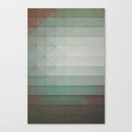 dryry ytyrnyl Canvas Print