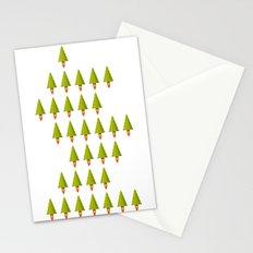 X-Mass Rockerts Stationery Cards