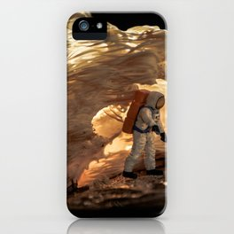 Home Planet #7 iPhone Case