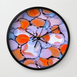 Letting Go Is Hardest While Loving Wall Clock