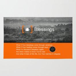 Blessings Rug
