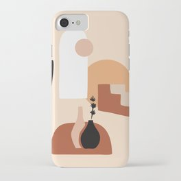 Abstract Elements 18 iPhone Case