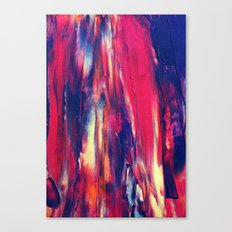 Abstract Painting 24 Canvas Print