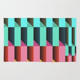 Geometric#26 Rug