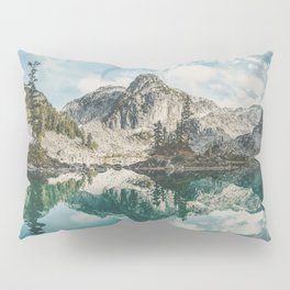Watersprite Lake Pillow Sham