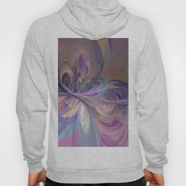 Abstract Composition 717 Hoody