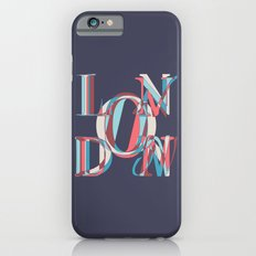 London Slim Case iPhone 6s