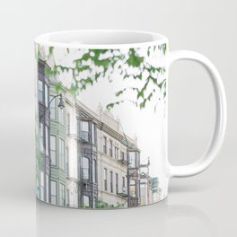 Lincoln Park Chicago Coffee Mug