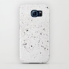 white space Galaxy S6 Slim Case