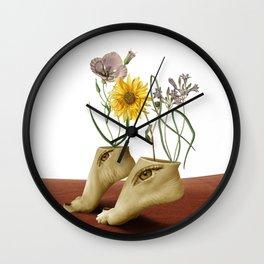 Matakaki Wall Clock