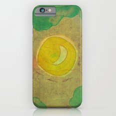citrus moon iPhone 6s Slim Case