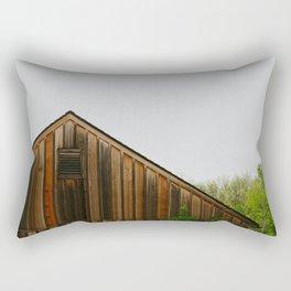 Cabin Season Rectangular Pillow