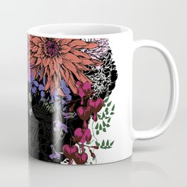 LET EQUALITY BLOOM Coffee Mug