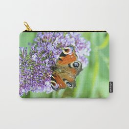 Butterfly XI Carry-All Pouch