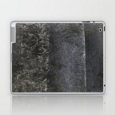 collage black Laptop & iPad Skin