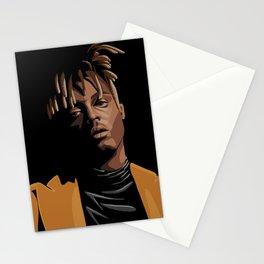 juice wrld Stationery Cards