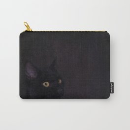 Black Cat - Prince Of Darkness Carry-All Pouch